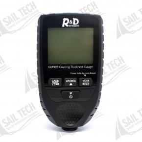 GM998 Boya Ölçüm Cihazı