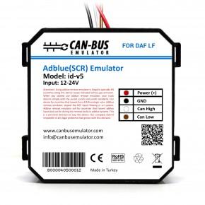 DAF LF Euro 5 Adblue İptal Emülatörü