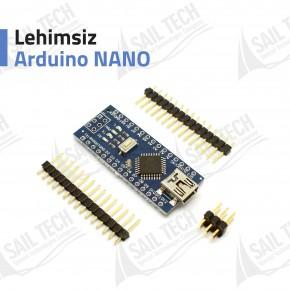 Arduino Nano Lehimsiz V3 Atmega328