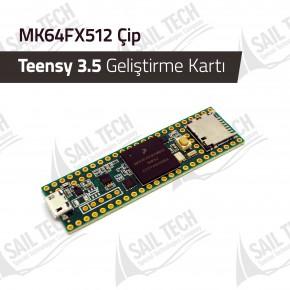 Teensy 3.5 Geliştirme Kartı