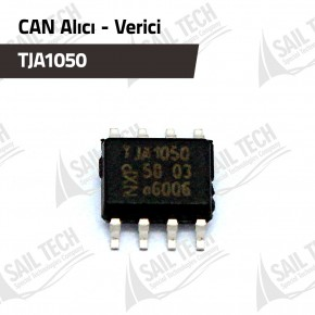 TJA1050 CAN Alıcı - Verici