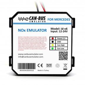 Mercedes NOx Sensör Emülatörü