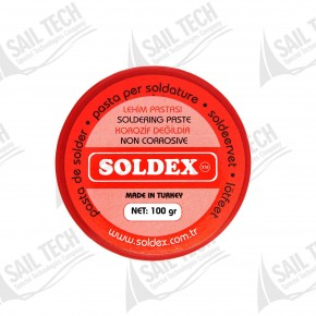 Soldex Lehim Pastası 100 GR