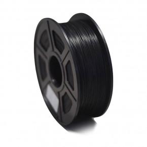 Siyah PLA 3D Printer Filament 1.75mm - 1kg