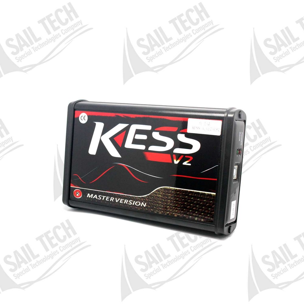 Kess v2 Master Version v5.017