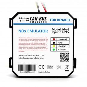 Renault NOx Sensör Emülatörü