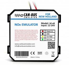 New Holland NOx Sensör Emülatörü