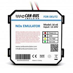Deutz NOx Sensör Emülatörü