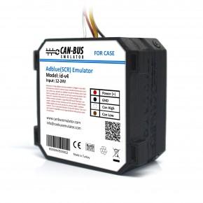 Case Euro 4 Adblue İptal Emülatörü