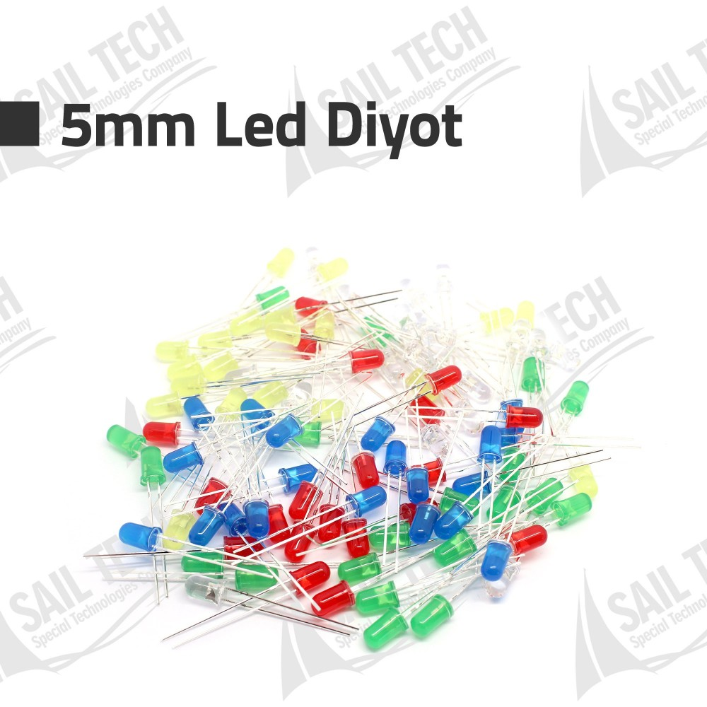 5mm Led Diyot