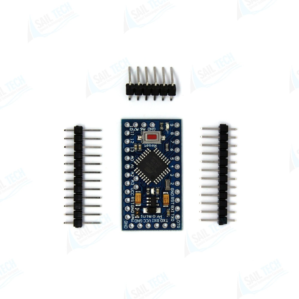 Arduino Pro Mini 5V/16 Mhz