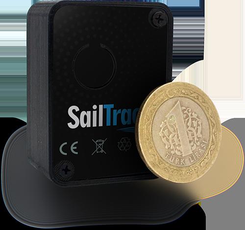 sail track boyutları, madeni para