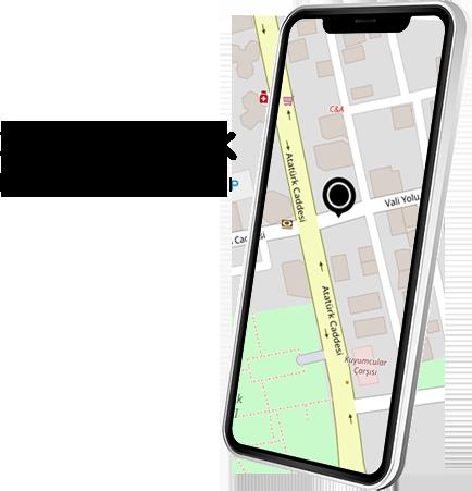 sail track mobil uygulaması